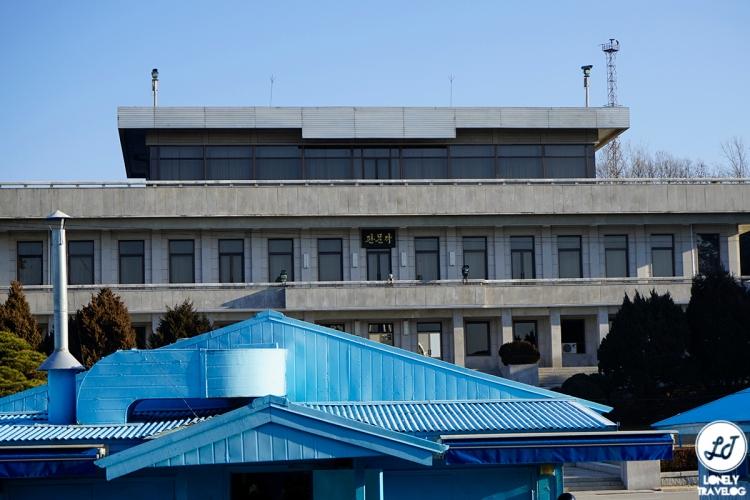 JSA DMZ Korea (4)