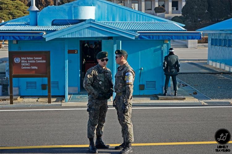 JSA DMZ Korea (5)