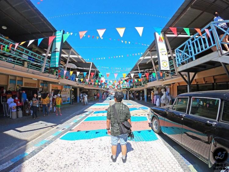 Plearnwan Hua Hin - Retro Market