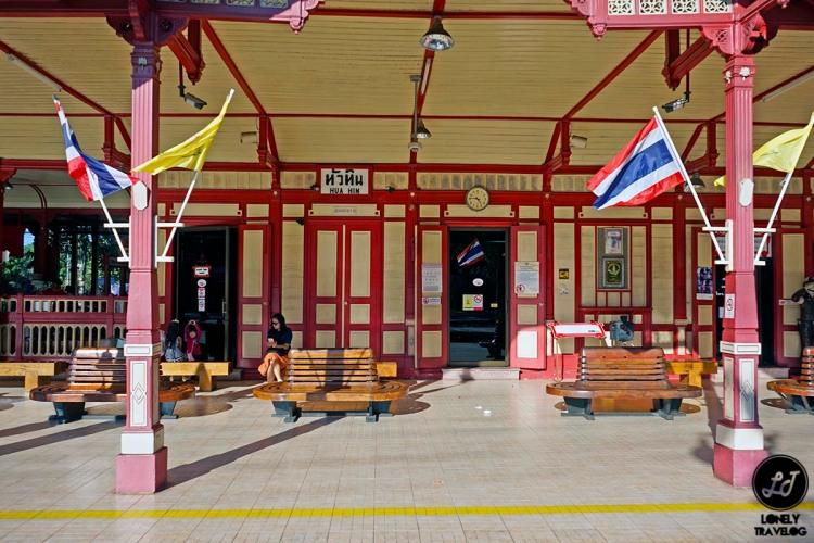 LT Hua Hin Railway (3)
