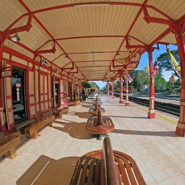Hua Hin Railway