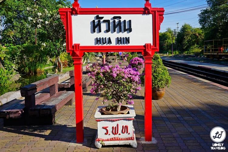 LT Hua Hin Railway (9)