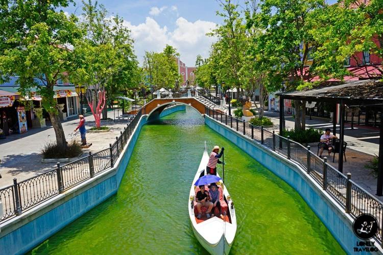Venezia Hua Hin (1)