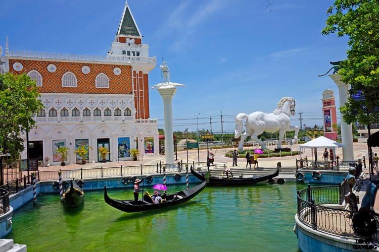 Venezia Hua Hin (9)